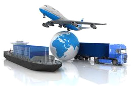 LOGICONS LOGISTICS MANAGEMENT